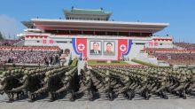 North Korea vs. South Korea: Who Wins a War Straight-Up?