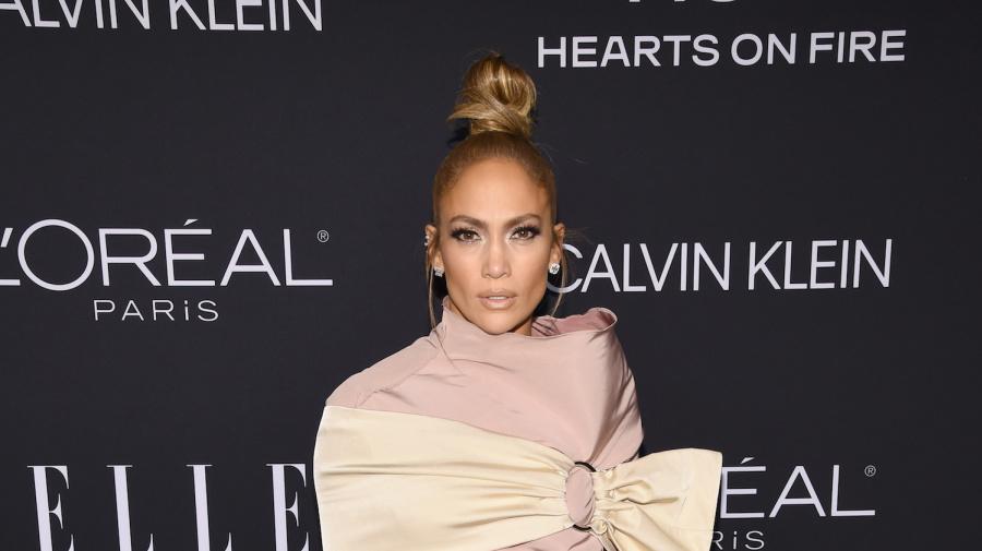 Looks de la Gala Women in Hollywood