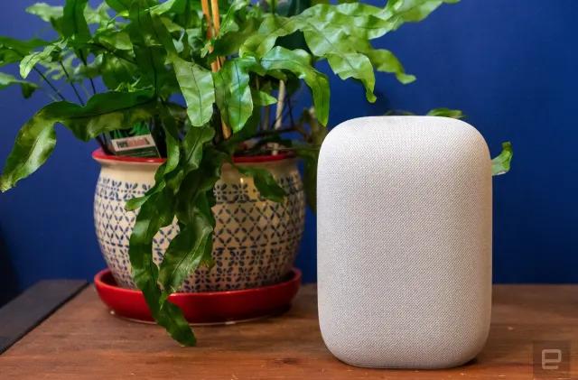 Google's Nest Audio smart speaker is 20 percent off across the web