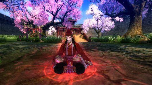 Age of Wushu previews its winter content