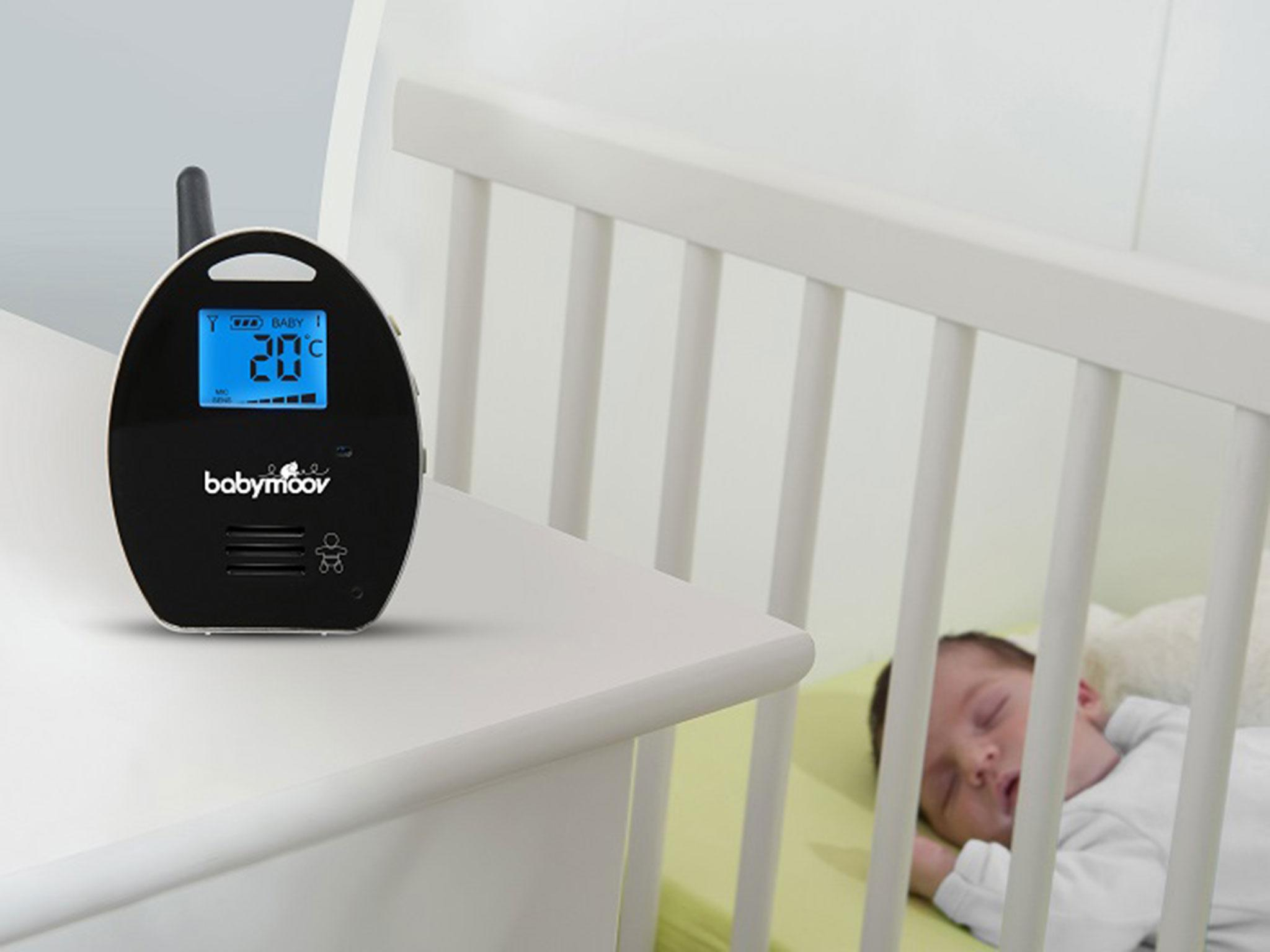 Baby Monitor For  Children S Rooms