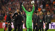 Romero wants to become United's number one