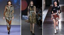 10 London Fashion Week trends you'll want to wear immediately