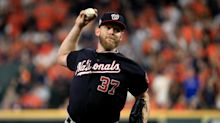 Stephen Strasburg adds to postseason legend with season-saving performance in Game 6