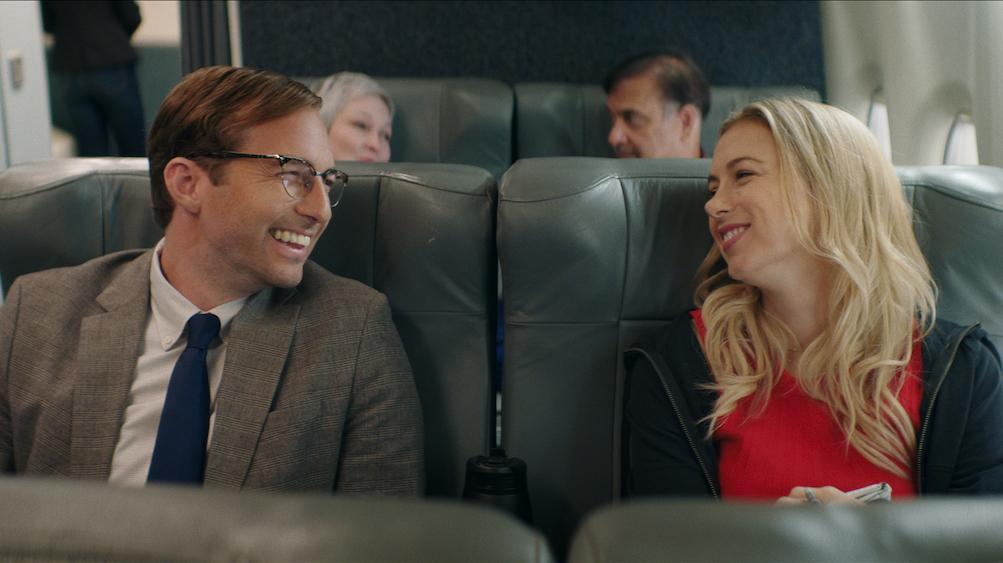 Photo of 'Good on Paper' Review: Iliza Shlesinger's Bad Romance Makes for Funny Fodder in Netflix Rom-Com