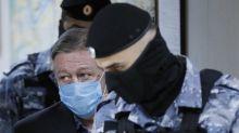Ocho años de prisión a un conocido actor ruso por homicidio conduciendo borracho