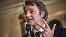 """Election présidentielle : l'ancien ministre François Baroin """"clarifiera ses intentions à l'automne"""""""