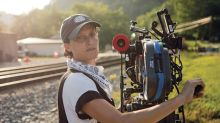 Oscars: 'Mudbound's' Rachel Morrison Makes History as First Female Cinematographer Nominee