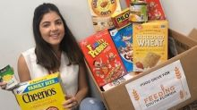 PGT Innovations' Team Donates More Than 1,900 Pounds of Food to Nonprofits