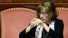 Modena (Fi): sulla giustizia sì a politici e no a politicanti