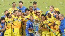 Chennai Super Kings officially announce their return to IPL