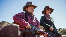 6 things to know about 'Godless,' Netflix's star-packed limited-series western