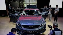 Geely gets nod to raise capital on Shanghai's Nasdaq-like Star Market as carmaker remakes itself into tech company