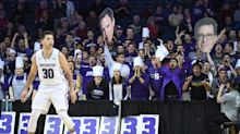 Northwestern warned its fans not to taunt Michigan State about Larry Nassar