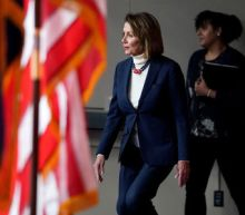 Trump blocks Pelosi trip as tensions mount over U.S. government shutdown
