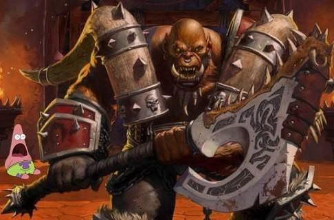 The Light and How to Swing It: Strength DPS gear in Siege of Orgrimmar