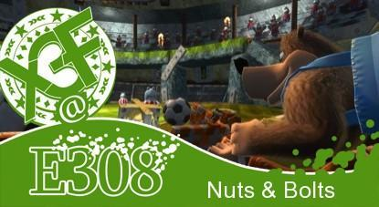 Hands on: Banjo Kazooie Nuts & Bolts vehicle creation