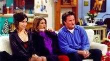 """Netflix zahlt 100 Millionen Dollar für """"Friends"""""""