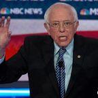 Bernie Sanders is cruising towards the Democratic nomination. But can he win?