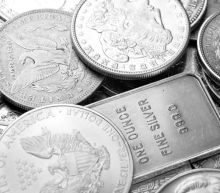 Silver Price Forecast – precious metals get hammered on Wednesday