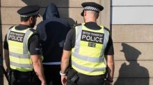 Young black males in London '19 times more likely to be stopped and searched'