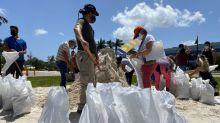 Florida declares emergency on Atlantic coast as Hurricane Isaias approaches