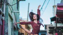 Un fotógrafo y su espectacular sesión con bailarinas en Puerto Rico