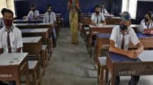 Schools reopen after lockdown: Teachers, parents fear spiralling COVID-19 cases, say enforcing protocols no mean task