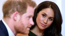 Canadá vai parar de pagar segurança do príncipe Harry e sua esposa, Meghan