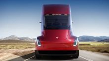 Tesla Receives Big-Rig Truck Orders Worth About $15 Million