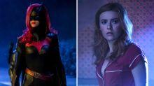 'Batwoman' & 'Nancy Drew': The CW Unveils Key Art For New Drama Series