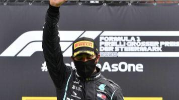 F1 - GP de Styrie - Hamilton, Perez, Ferrari: le carnet de notes du Grand Prix de Styrie