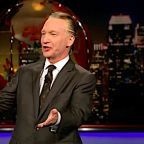 Bill Maher On GOP Health Care Bill: 'Behold, A Turd!'