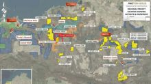 Pacton Gold Expands Ground Position in Egina Area Through Acquisition of Hong Kong Project
