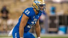 Titans have meeting with Tulsa LB Zaven Collins