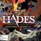 Private Division and Supergiant Games Announce Partnership to Publish Physical Edition of Hades on PlayStation® and Xbox Consoles