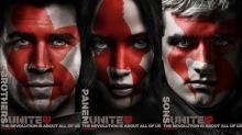 8 Epic Posters ForThe Hunger Games: Mockingjay - Part 2 Revealed
