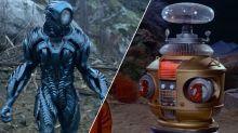 Netflix's 'Lost In Space' reboot trailer reveals intergalactic Robot twist