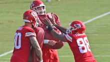 Checking in on the key roster battles in Chiefs training camp