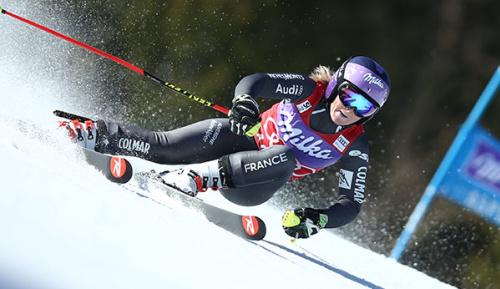 Ski Alpin: ÖSV-Damen in Aspen ohne Punkte