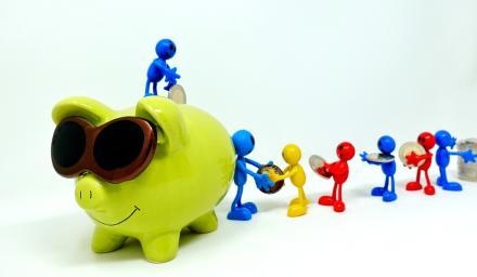 10個理財小行動 幫你快速增加存款