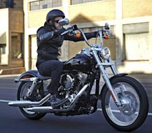 MORGAN STANLEY: It might be time for Harley Davidson to think 'more radically' (HOG)