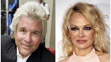 Pamela Anderson heiratet Produzenten Jon Peters