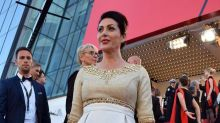 Israeli Minister's Cannes Dress Depicting Jerusalem Called 'Tasteless' and 'Aggressive'