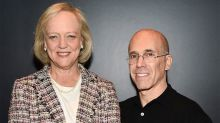 Jeffrey Katzenberg's Quibi Is Looking to Sell Itself, Among Other Possible Options (Report)