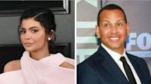 Kylie Jenner Talked About Something Super Rude At The Met Gala, A-Rod Says