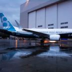 Boeing cancels airline call on 737 MAX systems: sources