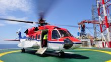 Shares of Bristow Group Surge 45% on Earnings Announcement