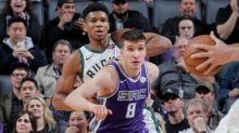 Report: Bogdan Bogdanovic was Giannis Antetokounmpo's preferred addition to Bucks