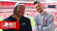 England's New Generation | Meet Europe's Best